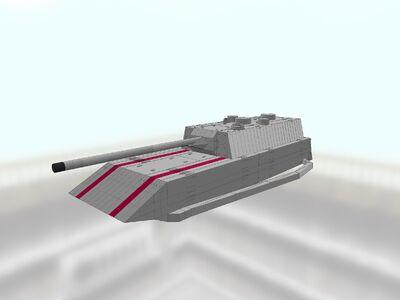 "AT-89 ""Cecil II"" HV"