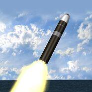 UGM-133 Trident-III