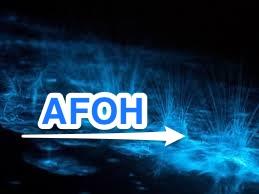 AFOF logo