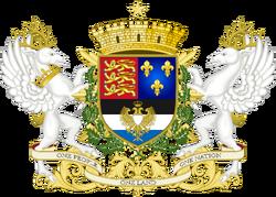 Gallian coat of arms