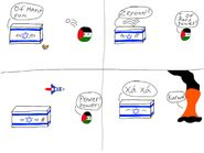 Dumb Palestine 1