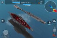 USS Kerberos CA-52