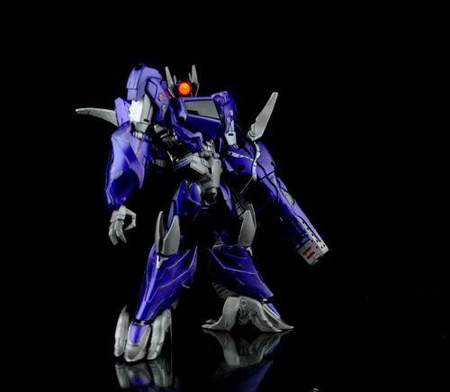 HM robot