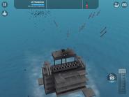 Air base level 10