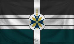 New Gallian flag