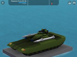 Flakpanzer Puma 4A7