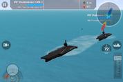 Deathstroke class CVN