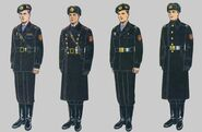 Sviatoslav Uniforms 2
