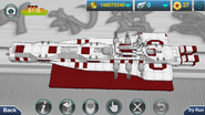FV 006 Dreadnought