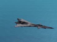 Sabre-class fighter
