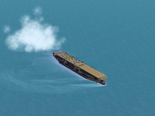 File:Shōhō at Coral Sea.jpg