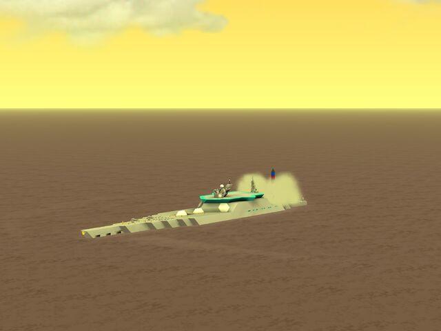 File:Ballistic Missile Launch2.jpg