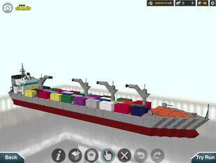 Image ship III