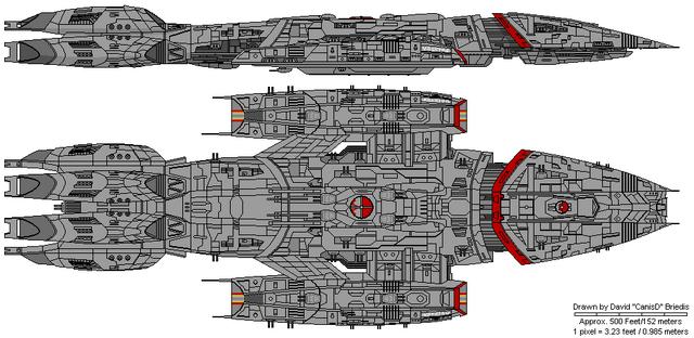 File:Battlestar Valkyrie (Odin Class).png