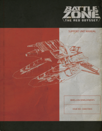 Support Unit Manual