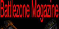 Battlezone Magazine