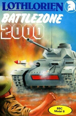 Bz2000 bbc front