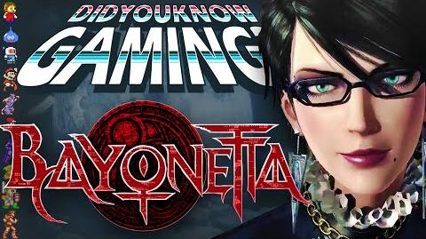 Bayonetta - Did You Know Gaming? Feat