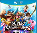Super Smash Bros. 4/Gallery