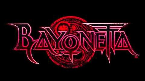 Bayonetta - OST - Blood & Darkness
