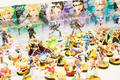 SSB4 - PG Staff amiibo Collection.png