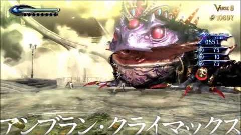 Bayonetta 2 Nintendo Direct J-Pop