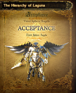 Acceptance Page