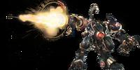Umbran Armor