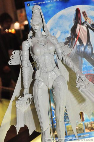 File:Play Arts Bayonetta Prototype Unpainted.jpg