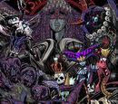 Demoni infernali