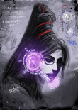 Bayonetta Headset