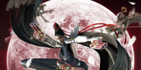 Bayonetta (character)/Gallery