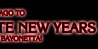 Playboy/Bayonetta New Year's Eve Contest