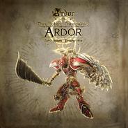 Ardor Page