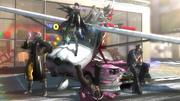 Bayonetta 2 Ending Artwork 2
