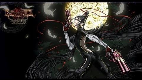 Bayonetta Bloody Fate anime trailer