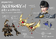 bayonetta 2 bracelet of time accessories bayonetta wiki wikia 7723