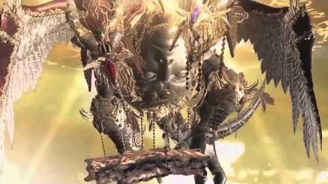WiiU - Bayonetta 2 - New amazing Trailer and presentation in 1080p