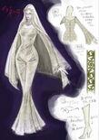 Bayonetta (Nun Clothing)