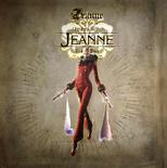 Modern Jeanne