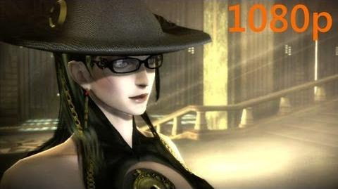 Bayonetta 2 1080p - WII U Exclusive Debut Trailer