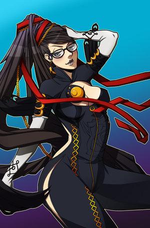 File:Bayonetta Fan Art 8.jpg