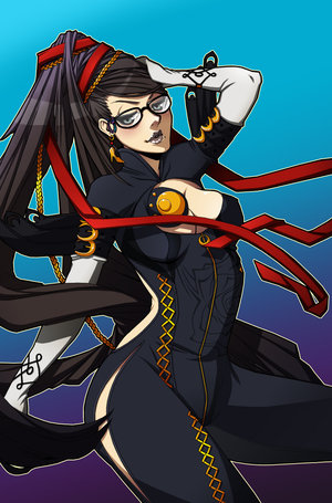 File:Bayonetta Fan Art 8.jpg