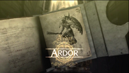 Ardor's Introduction