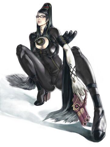 File:Bayonetta Fan Art 2.jpg