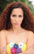 Gina Beatriz Castro1