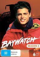 Australian Season 4 DVD