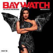 Baywatch Halloween promo3