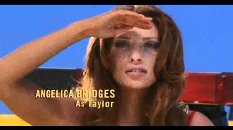 Baywatch Reunion Movie Opening Theme Intro , Baywatch Hawaiian Wedding