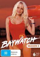 Australian Season 3 DVD
